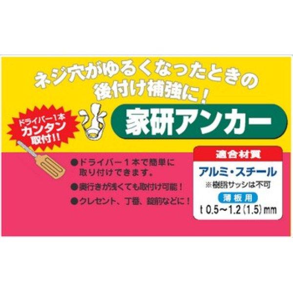 画像1: 家研販売 ネジ山補修用アンカー (1)