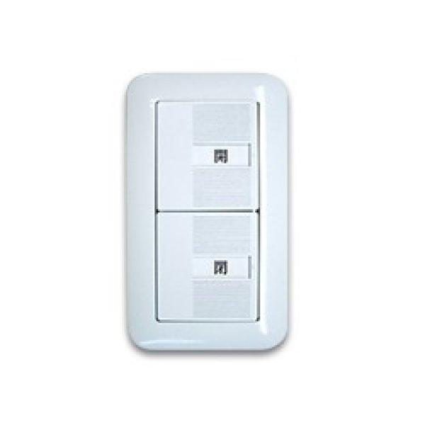 画像1: 室内用解錠スイッチ(ノアケルオプション機器) EXC-7250D (1)