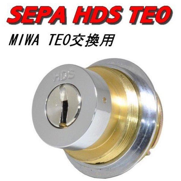 画像1: SEPA HDS (HDH) - TE0 日中製作所 (1)
