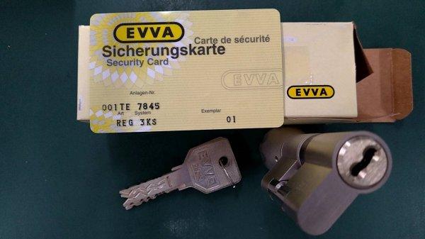 画像1: 税別3万円以上お買い上げ時、1個無料サービス EVVA ユーロ (1)