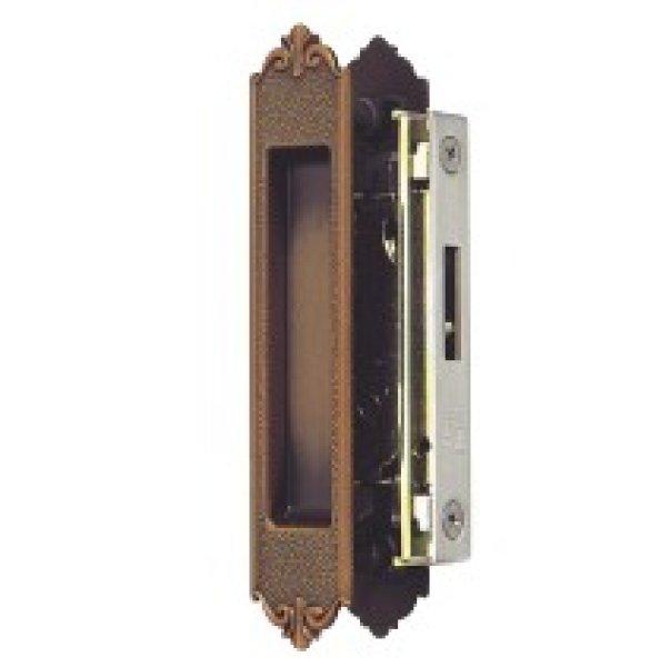 画像1: KH-130 立山 宝達 引き違い錠  (1)