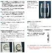 画像2: 美和ロック,MIWA PGF713プッシュプル錠 (2)