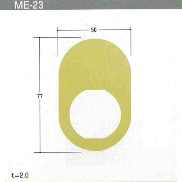 画像1: エスカッション Kシリーズ ME-23 (1)