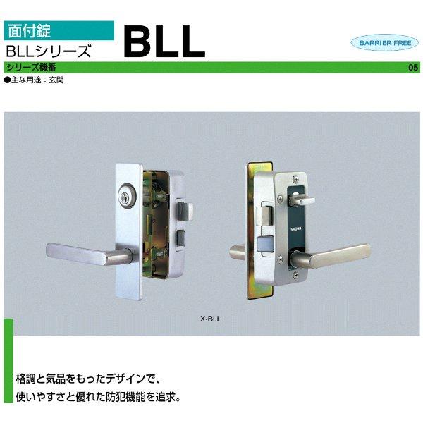 画像1: ユーシンショウワ, U-shin Showa BLL 面付錠 (1)