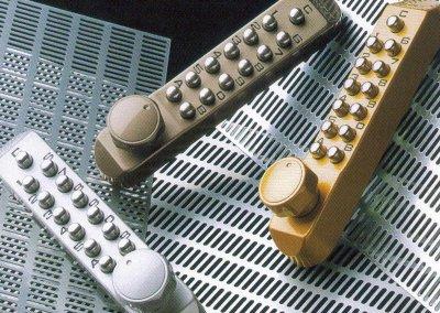 画像1: KEYLEX,キーレックス(長沢製作所)700 Mr-II ミスターツー