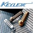 画像2: KEYLEX,キーレックス500(長沢製作所)面付本締錠  (2)