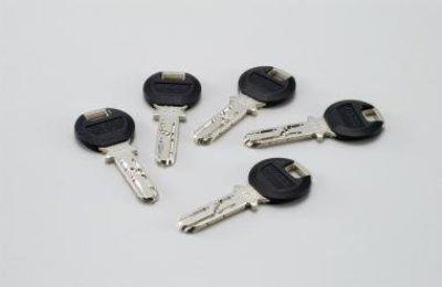 画像1: Kaba star neo,カバスターネオ  6146 美和ロック,NDR,NDZ,CPNDR交換用