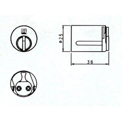 画像2: WEST,ウエスト リプレイス GS600+G6000 2個同一